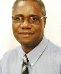 Emmanuel Chenda