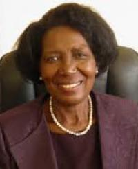Hon. Inonge Wina, MP