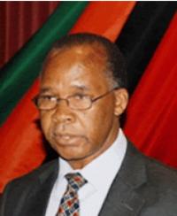 Hon. Mhondo Danwood Lungu
