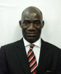 Humphrey Iddoh Mwanza