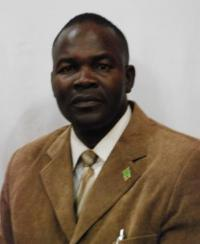 James Mambepa Kapyanga