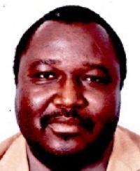 Jonas Shakafuswa