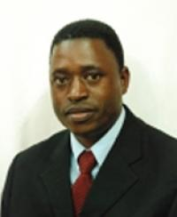 Nicholas Banda