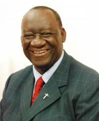 Rev. Lt. Gen.Ronald Shikapwasha