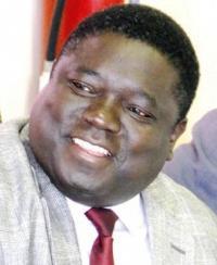 Hon. Yamfwa Dingle Mukanga